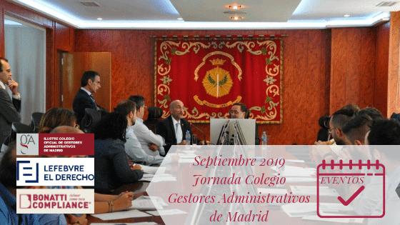 Compliance PYME Colegios Profesionales
